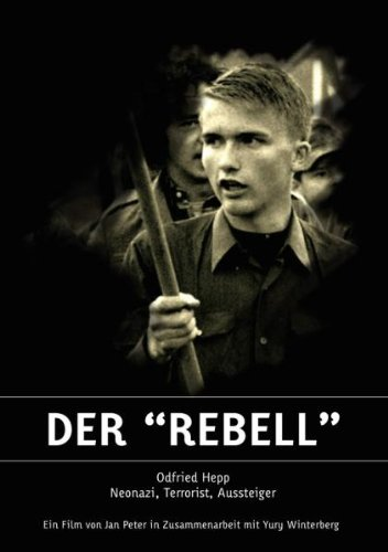 Der Rebell, DVD