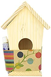 Seedling Design Your Own Birdhouse