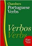 Chambers Portuguese Verbs (Chambers Language Study Aids)