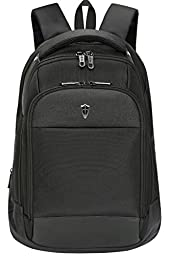 Victoriatourist V6018 Business Laptop Backpack with iPad/surface Pocket, Fits Most 16\
