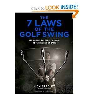 7 Laws of the Golf Swing: Visualizing the Perfect Swing to Maximize Your Game download