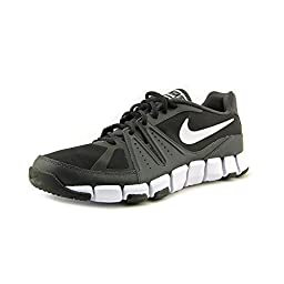 Nike Men\'s Flex Show Tr 3 Black/White/Anthracite Training Shoe 10.5 Men US