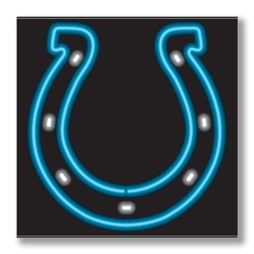 Tottenham Stadium Led Lights: Indianapolis Colts Neon Sign, Colts Neon Sign, Colts Neon