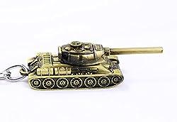 Insasta World of Tanks Key Chains Metal Key Rings Key holder