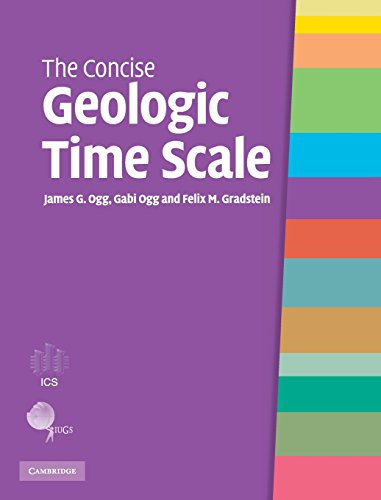 The Concise Geologic Time Scale PDF