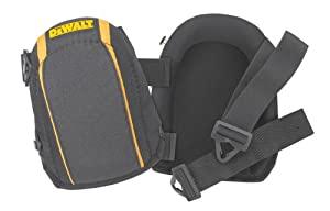 DEWALT DG5224 Heavy-duty Flooring Kneepads