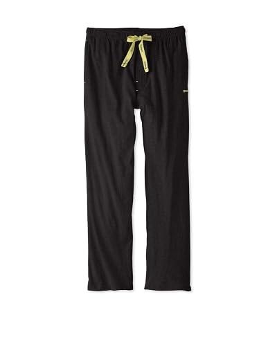 Reebok Men's Slub Knit Sleep Pants