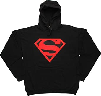 Superboy hoodie