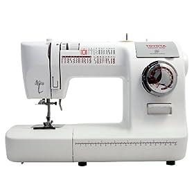 Macchine da cucire toyota macchina per cucire spa 34 prezzi for Macchine da cucire prezzi