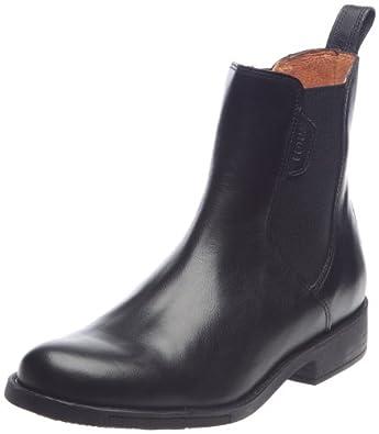 Aigle Men's Orzac Boots P31096_Noir (Black) Black 8 UK