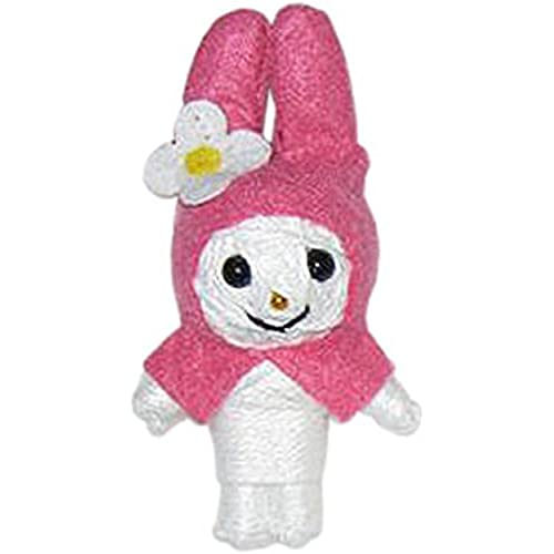 Hello Kitty String Dolls, My Melody [병행수입품]-