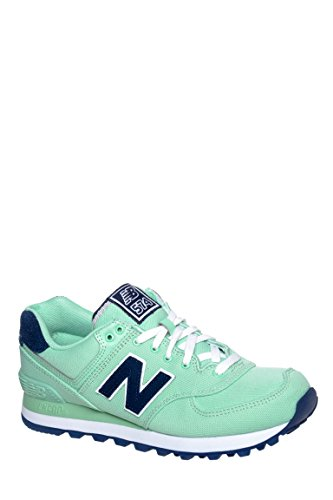 Pique Polo WL574HRI Low Top Sneaker