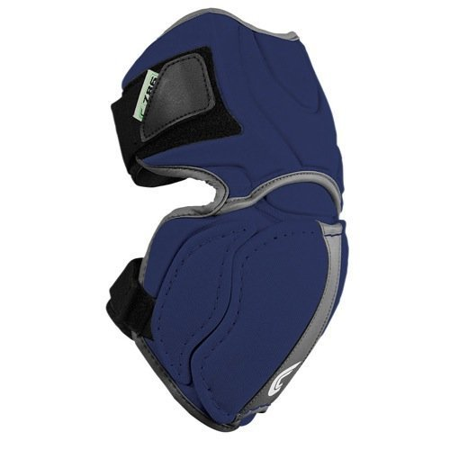 Cutters Ultra Flex-Cap Elbow Guard, X-Small, Right, Navy
