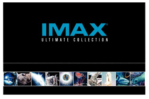 IMAX Ultimate Collection (Space Station Dvd compare prices)