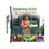 Gardening Guide - RHS Endorsed (Nintendo DS)