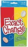 Learning Resources Exact Change Game