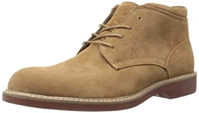 Bass Men's Plano Boot,Taupe,7 M US