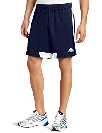 adidas Men's Condivo 12 Short, New Navy/White, X-Large