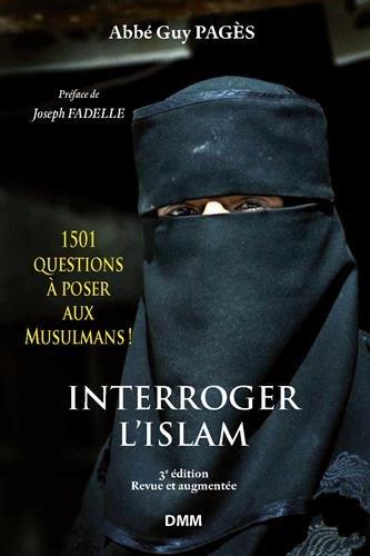 Interroger Lislam Questions Musulmans édition
