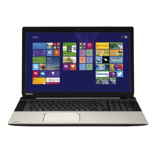 Toshiba satellite s70 b 10n intel 2400 mhz 1000 gb 16384 mb rad r9 m265x