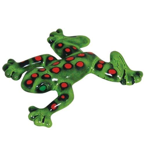 Ceramic Bisque Frog