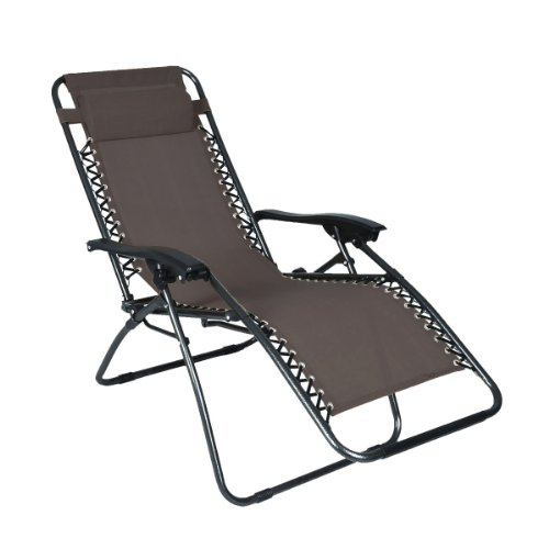 Recliner Camping Chair 174