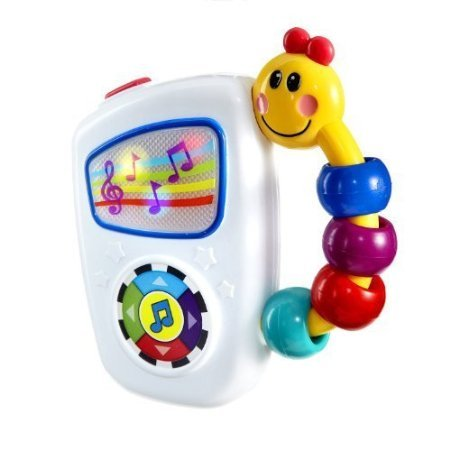 Baby Einstein Take Along Tunes back-1030924