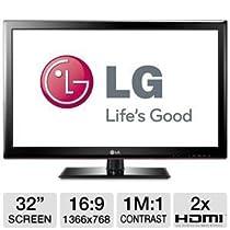 "LG 32LS3450 32"" 720p 60Hz LED HDTV"