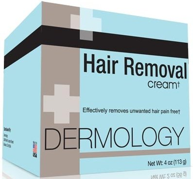 Best Cheap Deal for Dermology Hair Removal Cream Remover Lotion Gel by Dermology - Free 2 Day Shipping Available