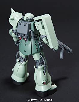 HGUC 1/144 MS-06F-2 ザクII F2型 ジオン軍仕様 (機動戦士ガンダム0083 STARDUST MEMORY)