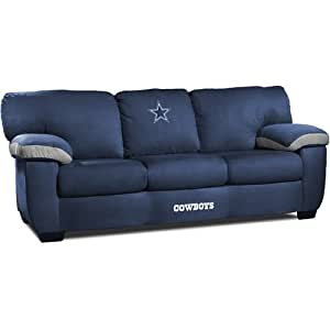 Dallas cowboys sofa furniture decor Cowboy sofa