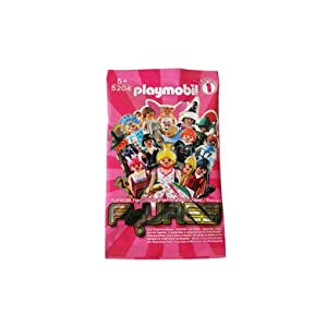 Playmobil Pink Mystery Pack  Reviews