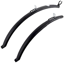 Btwin City-Mudguard, Adult 28inch
