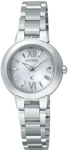 [シチズン]CITIZEN 腕時計 xC クロスシー Eco-Drive エコ・ドライブ 電波時計 XCB38-9132 レディース