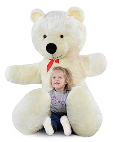 riesen-teddybar-pluschbar-kuscheltier-weiss-205cm-gross