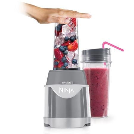 Ninja Professional Single Serve System Pulse Blender