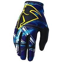 Thor Motocross Void Gloves - Small/Purple