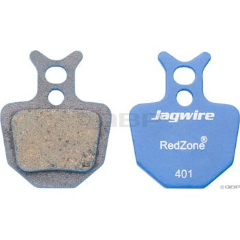 Buy Low Price Jagwire Extreme Disc Brake Pads Formula ORO (DCA363)