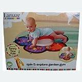 Lamaze - Descubrimientos de la alfombra Actividades Gimnasio Lamaze 0-6m - LC27100