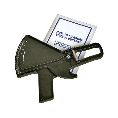 slim guide skinfold caliper manual