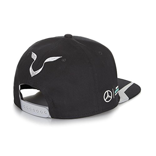 Galleon mercedes benz petronas amg formula 1 lewis for Mercedes benz hat amazon
