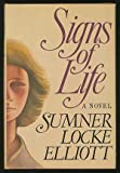 img - for SIGNS OF LIFE book / textbook / text book