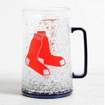 MLB 36-Ounce Crystal Freezer Monster Mug