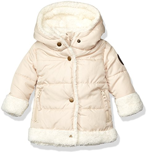 54706b0e6212 Catherine Malandrino Girls  Bubble Jacket