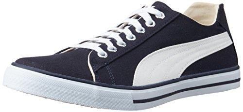 Puma-Mens-Hip-Hop-4-Ind-Canvas-Sneakers