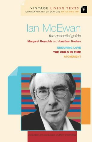atonement by ian mcewan analysis Little wonder ian mcewan's engrossing, deep novel, atonement, has been shortlisted for the booker this highly literary family saga is his best yet.