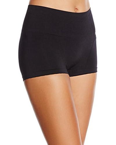 MISS BODY Pantalone Modellante [Nero]
