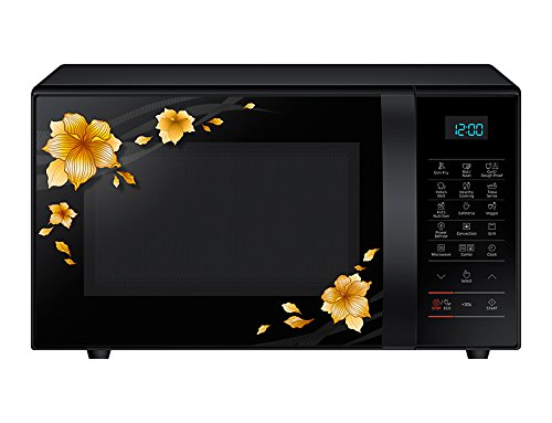 Samsung CE77JD-QB 21L Convection Microwave..