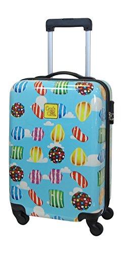 Candy Crush Cabin Bag All Over Print Small, Multi-Colored $45.25 (reg. $189.00)