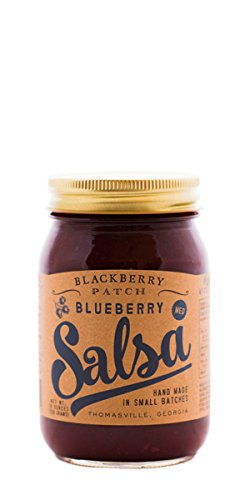 Blackberry Patch Blueberry Salsa (Blueberry Salsa compare prices)